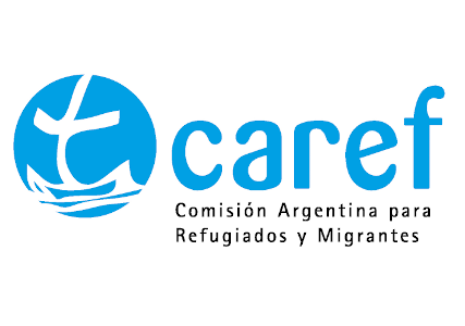 CAREF - Comisión Argentina para los Refugiados y Migrantes