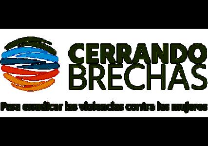Cerrando Brechas - Para erradicar la violencia entre las mujeres.